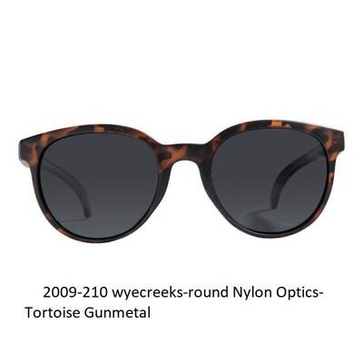 2009 Rheos Wyecreeks (Round) - Nylon Optics
