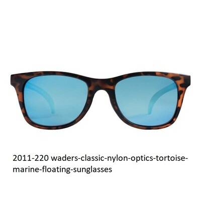 2011 Rheos Waders (Classic) Nylon Optics