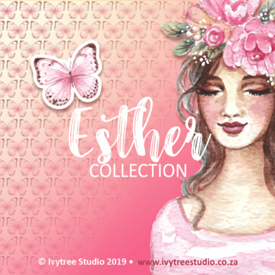 PP/194/B - Print&Play - Esther Collection Bundle