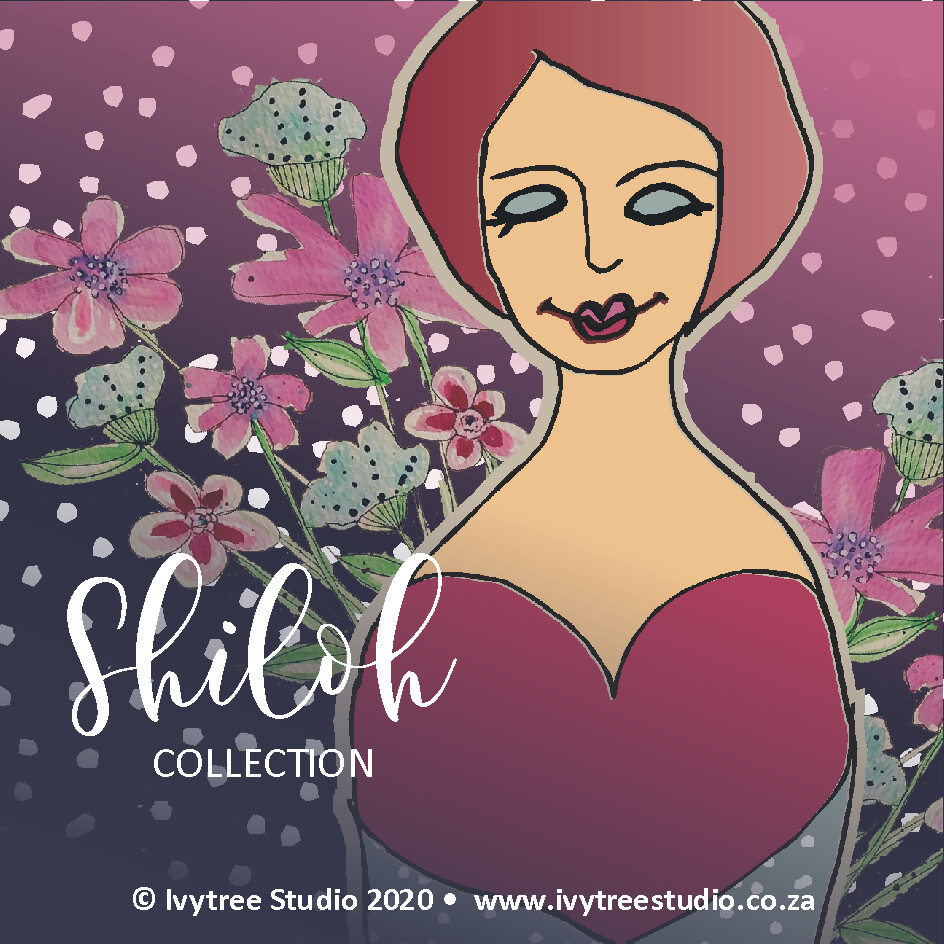 PP/202/CB - Print&Play - SHILOH COLLECTION - Collection Bundle!! SAVE & Buy the Bundle! NEW!!