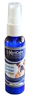Tough Shield Silver Liquid Bandage
