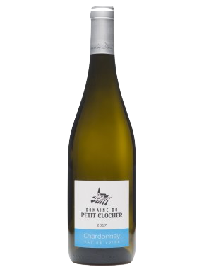Chardonnay Petit Clocher 2018