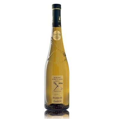 Muscadet Sur Lie Vieilles Vignes Chantegrolle 2019