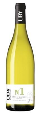UBY N° 1 Sauvignon & Gros Manseng