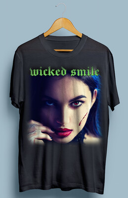 Wicked Smile 'We Fall' t.shirt (S, M, L, XL, 2XL, 3XL) Male cut Free Shipping
