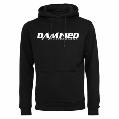 DS Classic Logo Hoodie