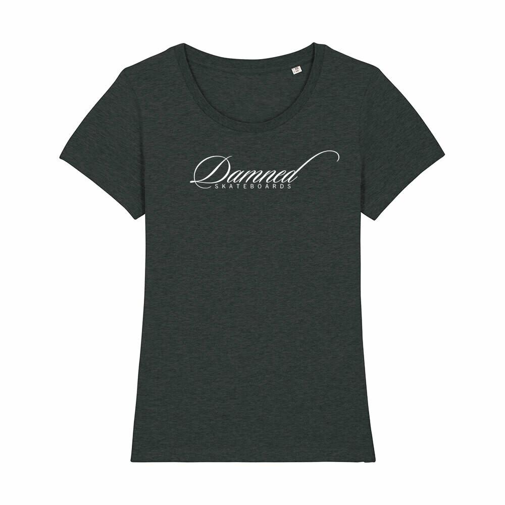 DS WMNS Core Logo T-Shirt