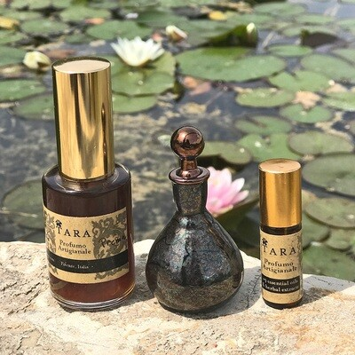 Caterina de Medici Parfum Package