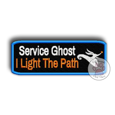 Service Ghost In Training