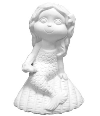 Shelly The Mermaid