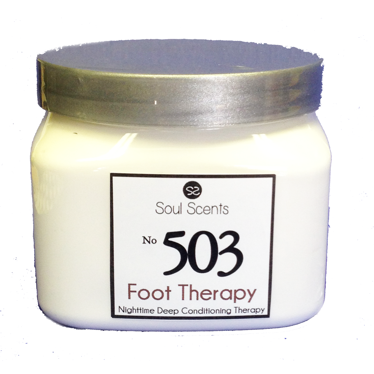 Happy Feet Foot Butter 10 oz