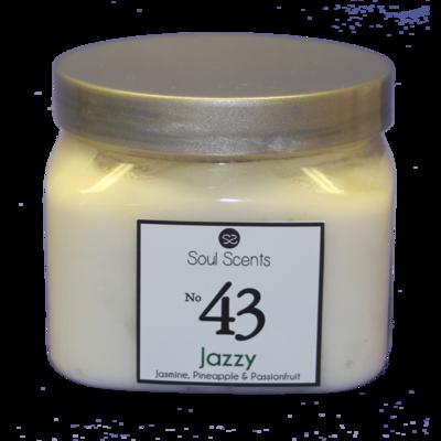 Jazzy #43