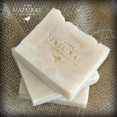 The Duck and Lamb - Sheep Milk Soap