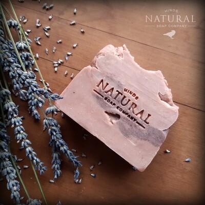 The Silken Moth - Mulberry Silk Soap
