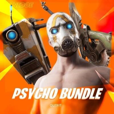 Borderlands 3 and Psycho Bundle 🇺🇸