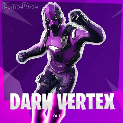 Dark Vertex Full