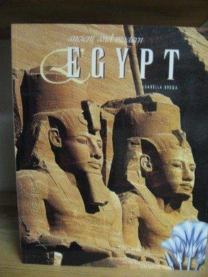 Ancient and Modern Egypt by Isabella Brega