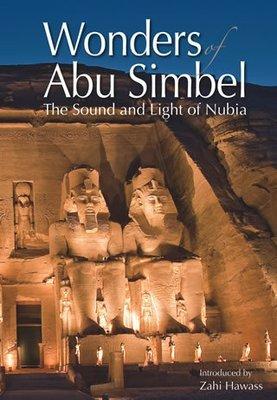 Wonders of Abu Simbel  The Sound and Light of Nubia