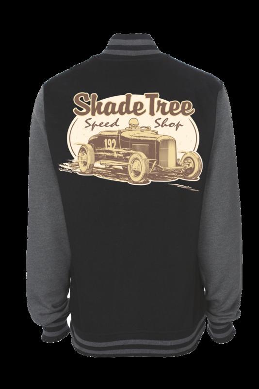 SHADE TREE SPEED SHOP