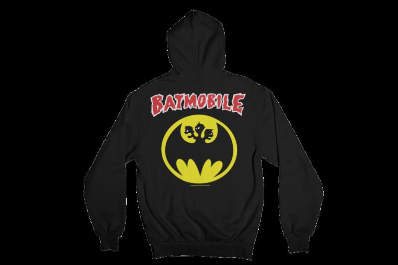 BATMOBILE