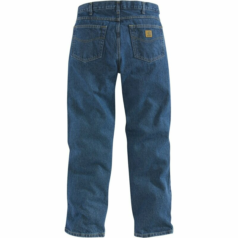 Carhartt Carpenter Jeans mod B16 For Man