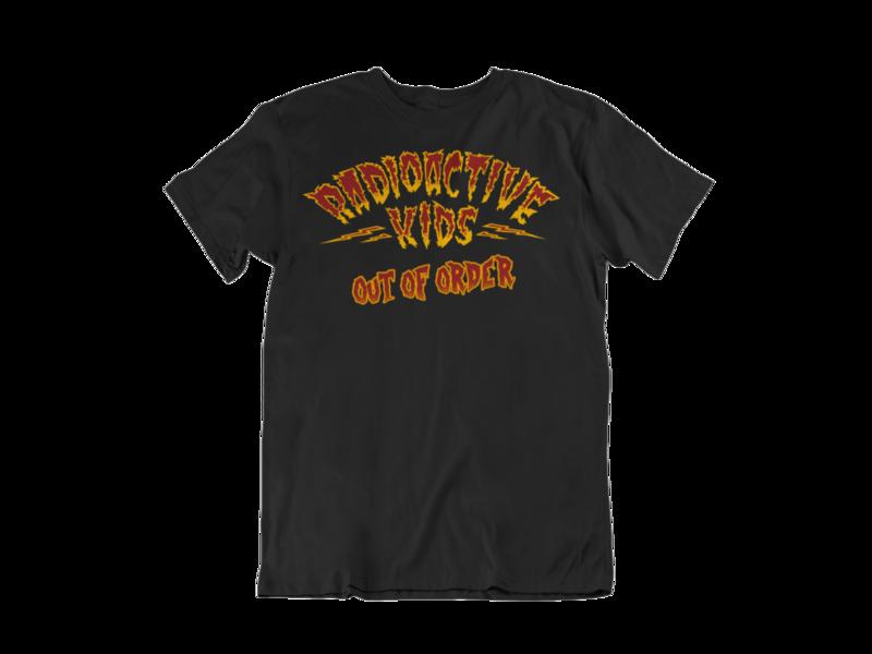 RADIOACTIVE KIDS