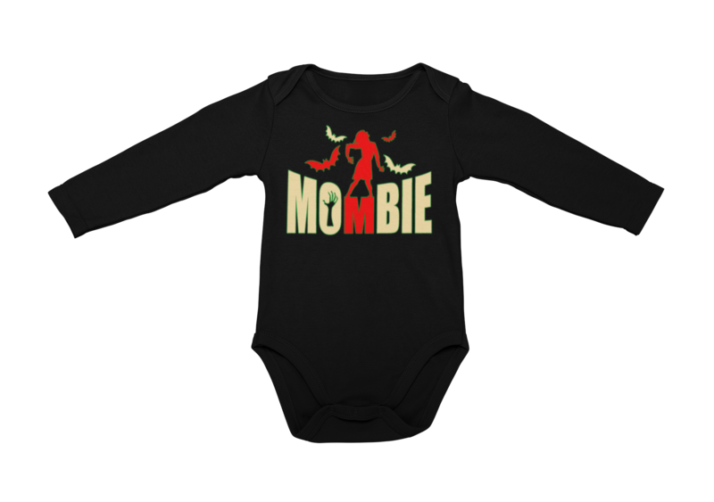 MUMBIE BABY ONIESE