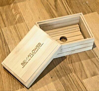 Κουτί για σαπούνι απο μπαμπού