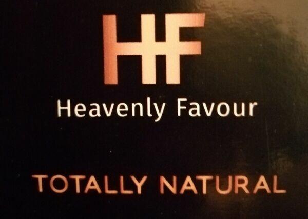 Heavenly Favour