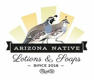 Arizona Native Lotion & Soap