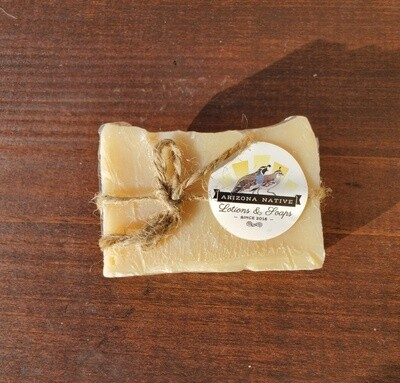 Carrie Bear Natural Soap
