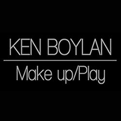 Ken Boylan Makeup/Play's online store