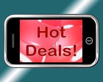 Best Deals!