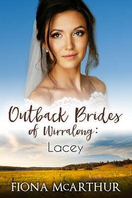 Lacey -  Outback Brides Series  2