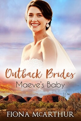 Maeve's Baby - Pre-order 5/8/20 Brides Series 3 -