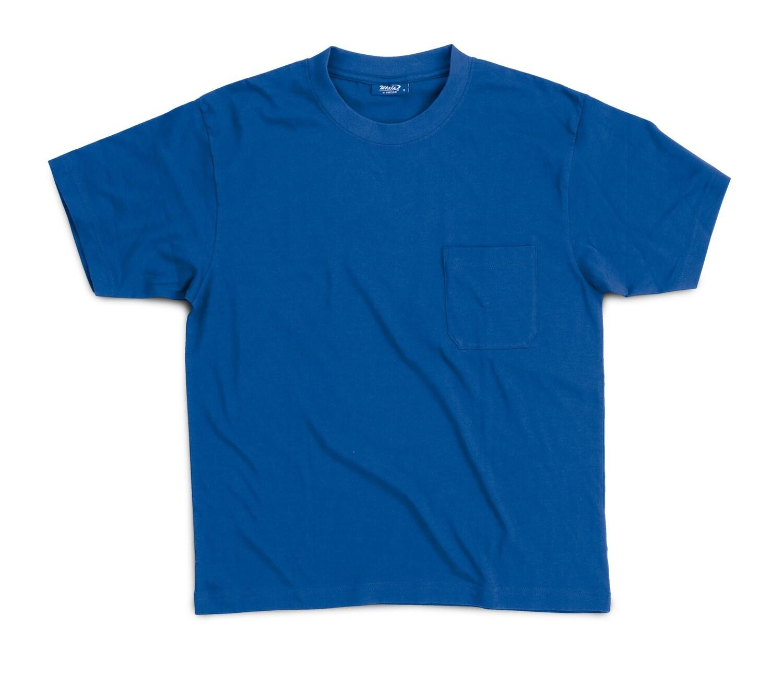 Whale by Switcher Classic T-Shirt mit Brusttasche