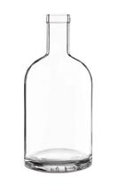 200ml Nocturne Bottle with cap cork