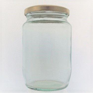 2lb 32oz Traditional Jar