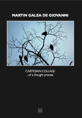 MARTIN GALEA DE GIOVANNI - CARTESIAN COLLAGE ...of a thought process