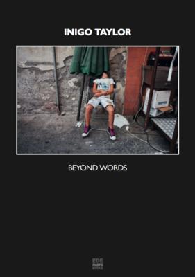 INIGO TAYLOR - BEYOND WORDS