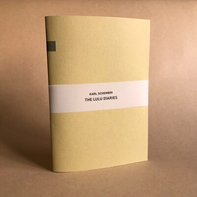 The Lulu Diaries - limited edition