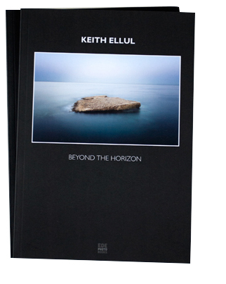 KEITH ELLUL - BEYOND THE HORIZON
