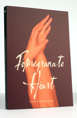 POMEGRANATE HEART  - 2nd edition