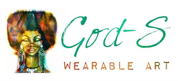 God-S Wearable Art
