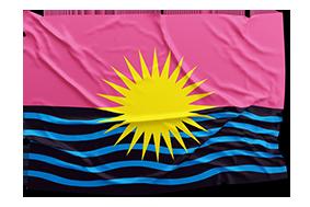 flag - neues jahrzehnt #energy