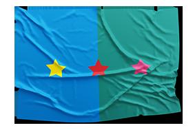 flag - neues jahrzehnt #mankindfamily
