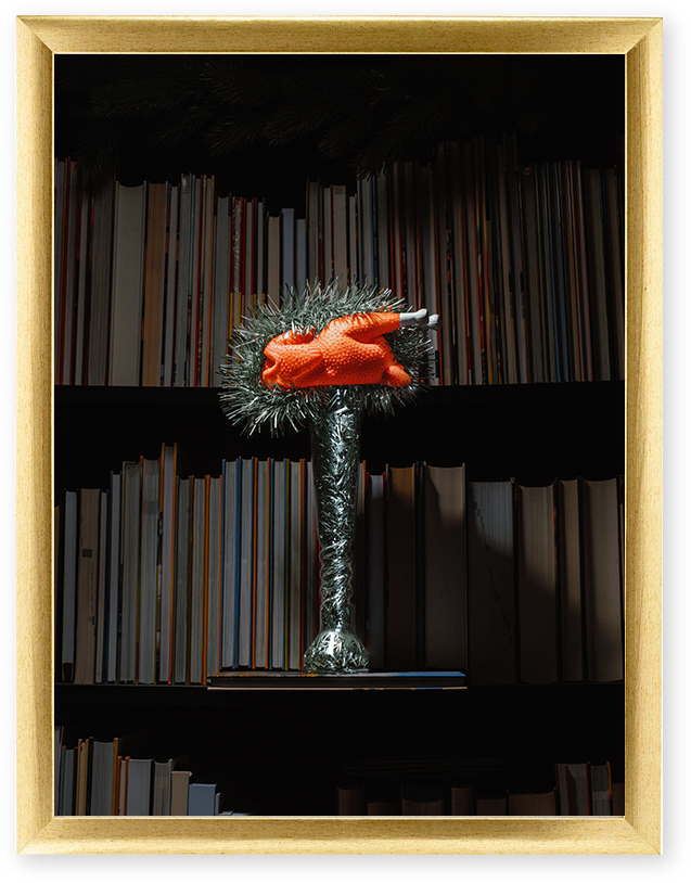 fine art print - airbnb sculpture #3