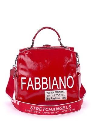 Рюкзак Velina Fabbiano