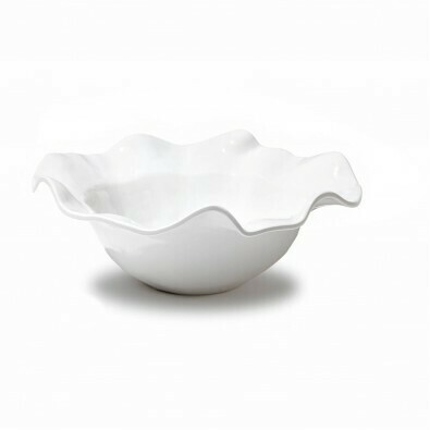 Beatriz Ball Lg. Havana White Bowl