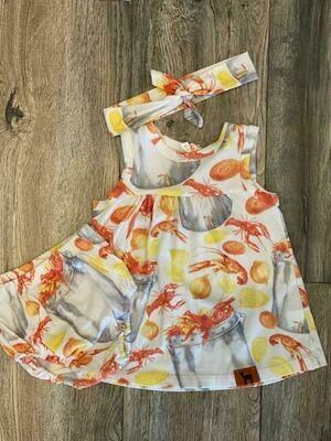 Bayou Dress Set